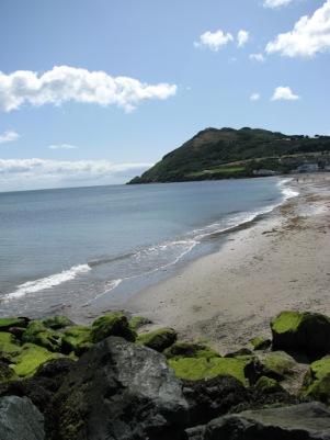 Dun Laoghaire beach (1)