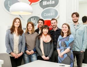 LiD office team